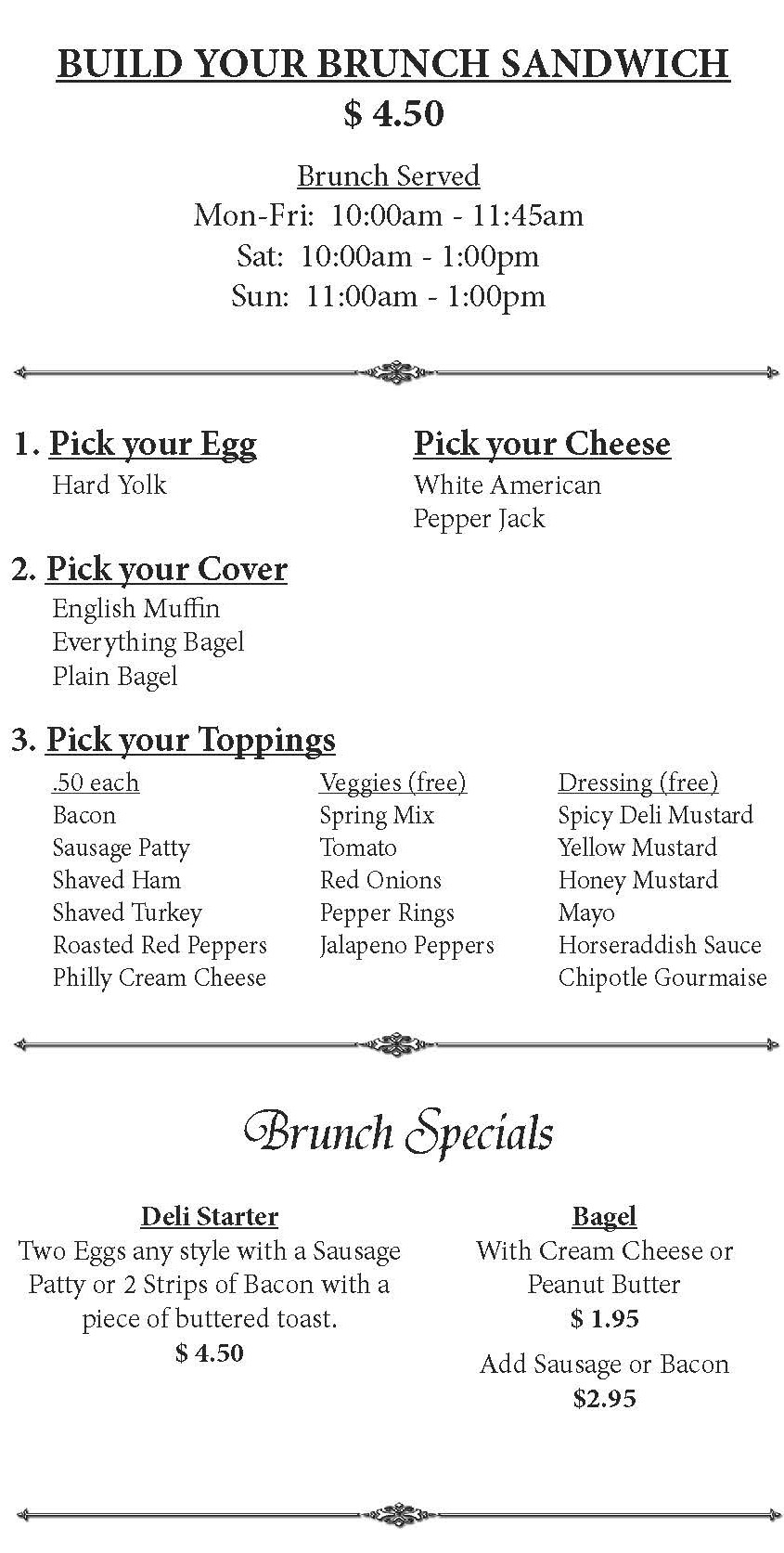 2018 11 13 menu 3 brunch